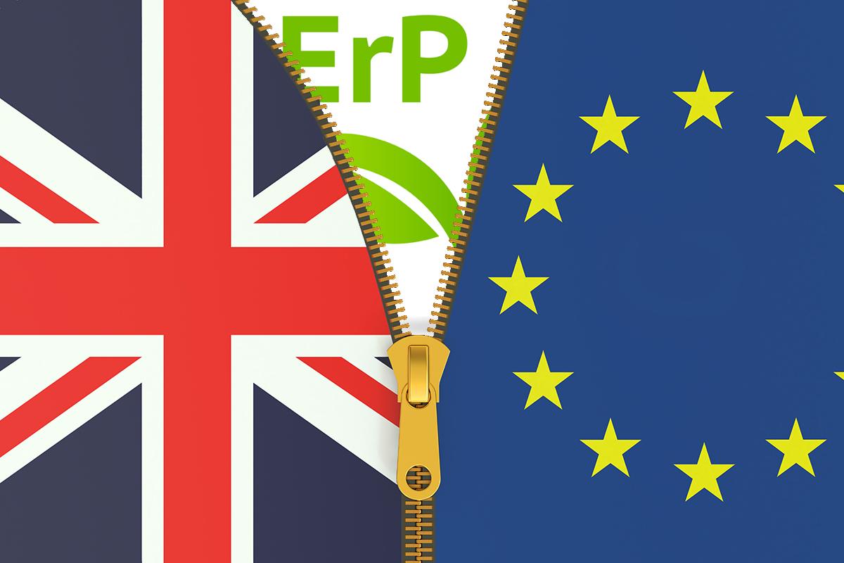 ErP compliance post Brexit